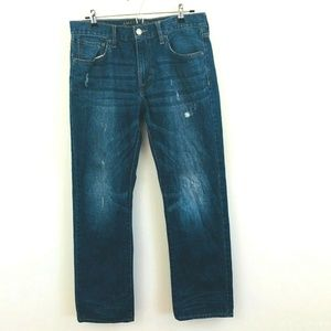 American Eagle Original Straight Jeans 33x32